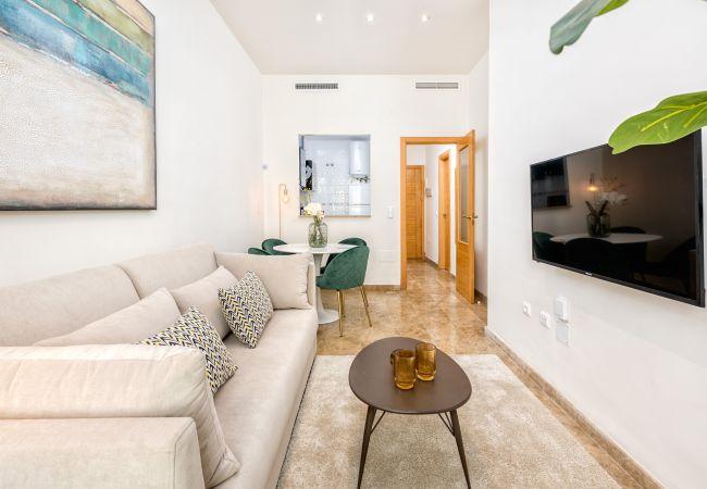 Apartment in Málaga - Peregrino