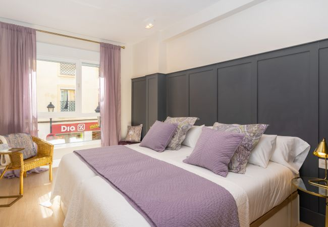 Apartment in Málaga - Victoria 43