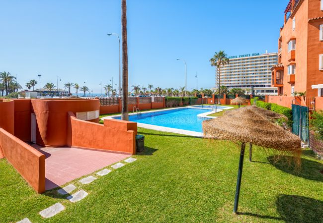 Apartment in Torremolinos - Alamos II