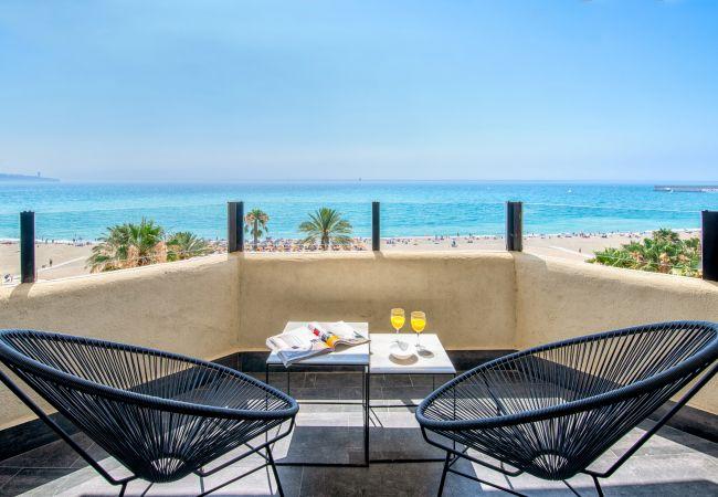 Apartment in Málaga - Apt Malagueta Premium I