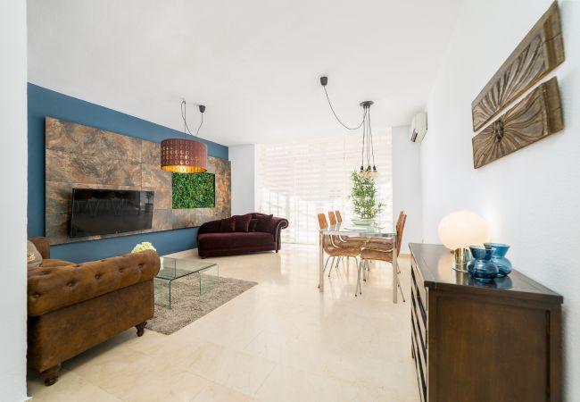 Apartment in Málaga - Peña 11