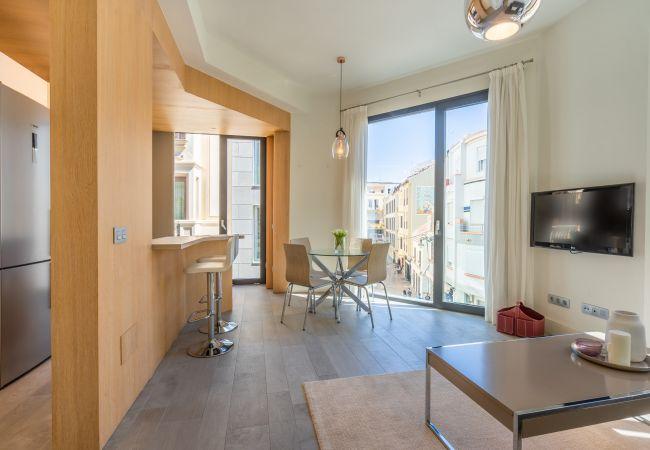Apartment in Málaga - Cisneros II