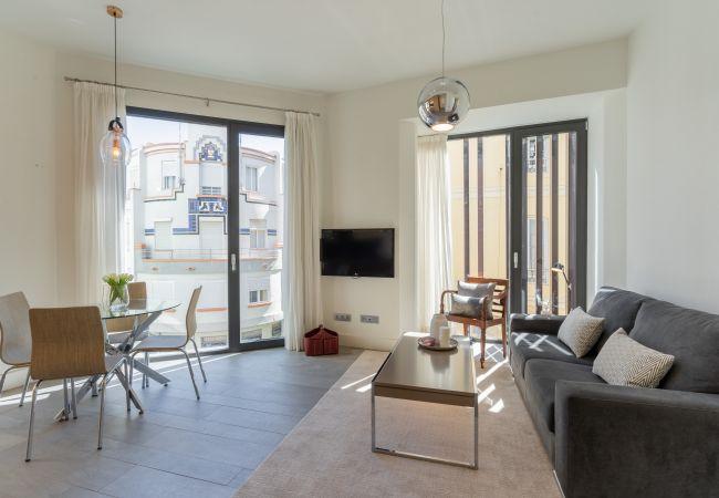 Apartment in Málaga - Cisneros I
