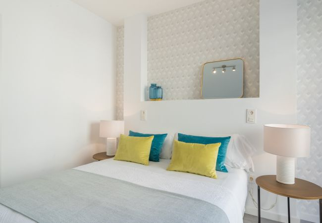 Apartment in Málaga - Capuchinos I - 3A