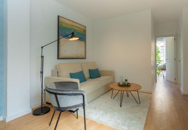 Apartment in Málaga - Capuchinos II - 3B