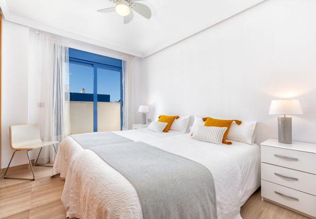 Apartment in Málaga - Pacífico 19 Ático B