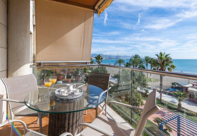 Apartment in Málaga - Pacífico 41