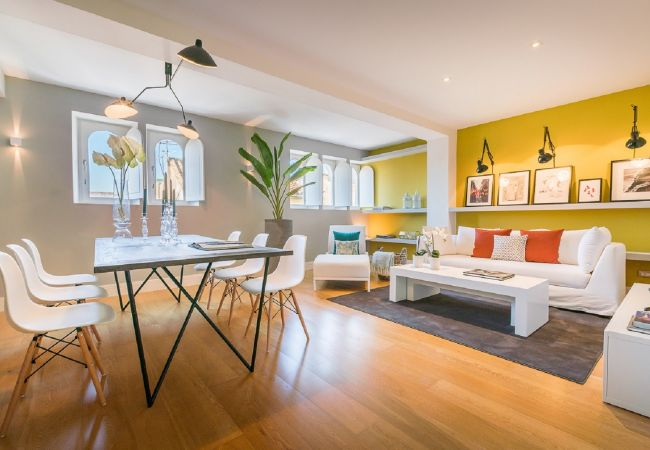 Apartment in Málaga - Calle Nueva 3, 4A