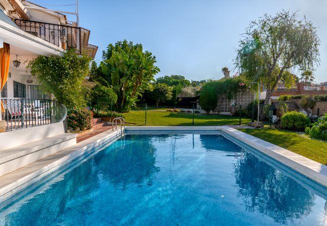 Villa in Málaga - Villa Miraflores