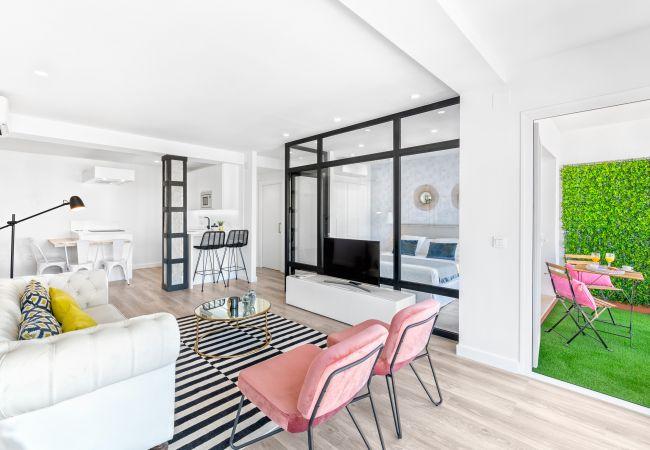 Apartment in Málaga - Calle Alemania I