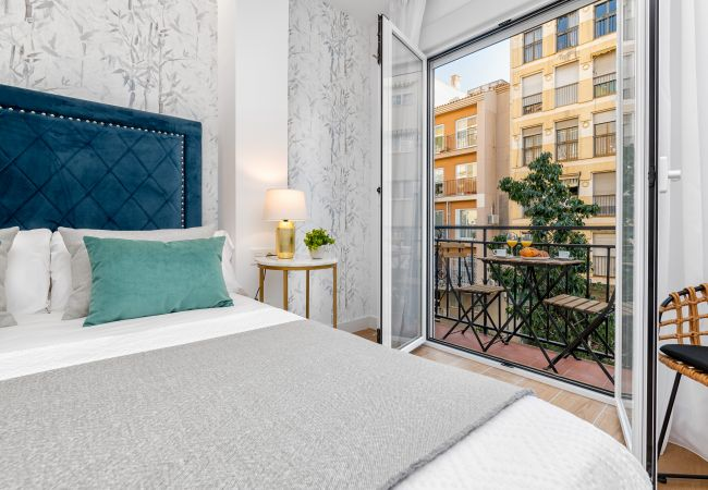 Apartment in Málaga - Capuchinos III - 2A