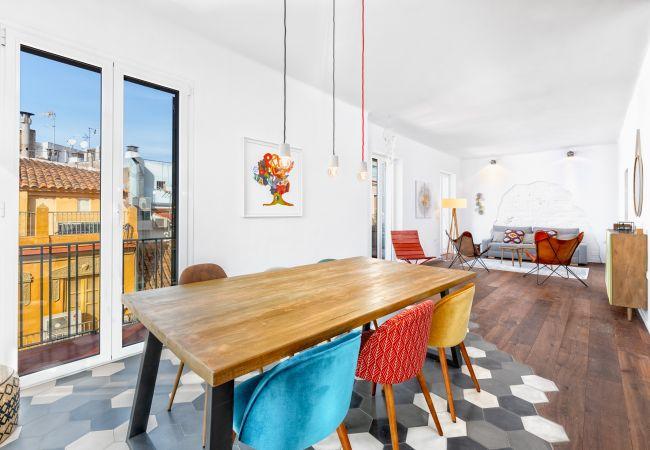 Apartment in Málaga - Calle Granada Premium