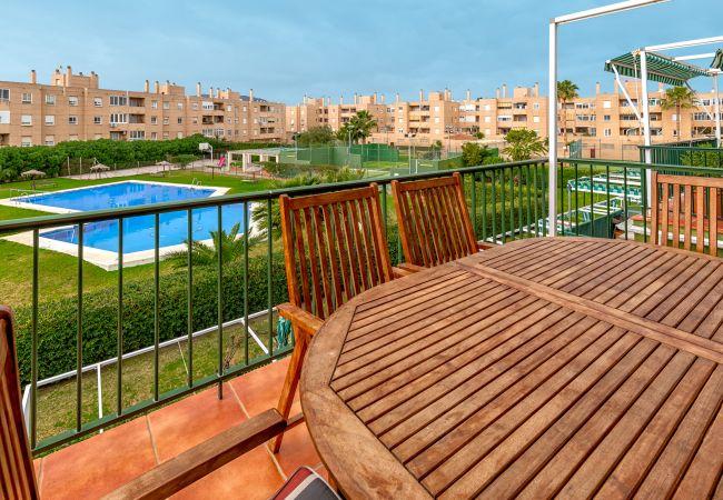Apartment in Málaga - Guadalmar