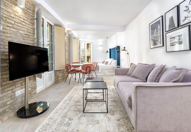 Apartment in Málaga - San Juan III - 2A