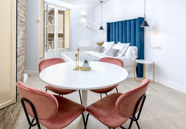 Apartment in Málaga - San Juan V - 3A