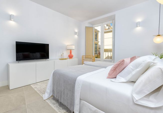 Apartment in Málaga - San Juan IV - 2B