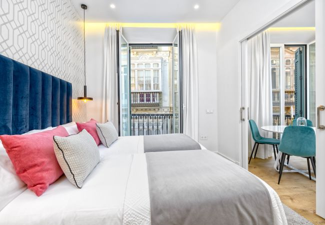 Apartment in Málaga - Calle Nueva Suites III - 2B