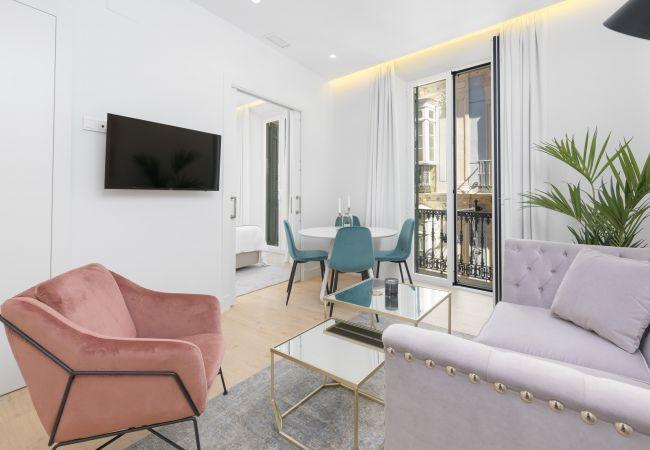 Apartment in Málaga - Calle Nueva Suites V - 3B