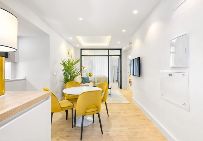 Apartment in Málaga - Calle Nueva Suites IV - 2A