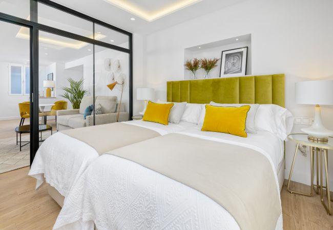 Apartment in Málaga - Calle Nueva Suites VI - 3A