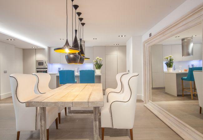 Apartment in Málaga - Nueva Loft III