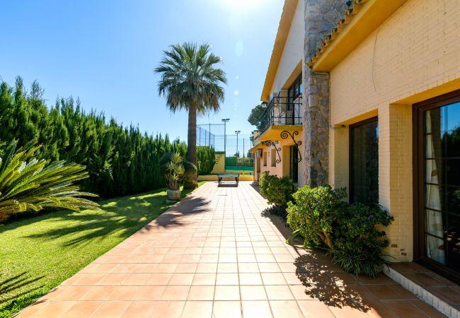 Villa in Málaga - Villa Churriana