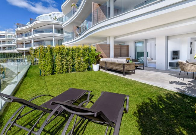 Apartment in Fuengirola - Panoramica II