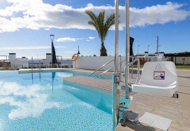 Apartment in Fuengirola - Panoramica I